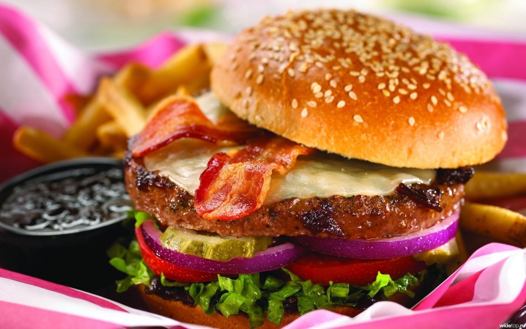 Fast Food İle Kilo Vermenin 10 Yolu