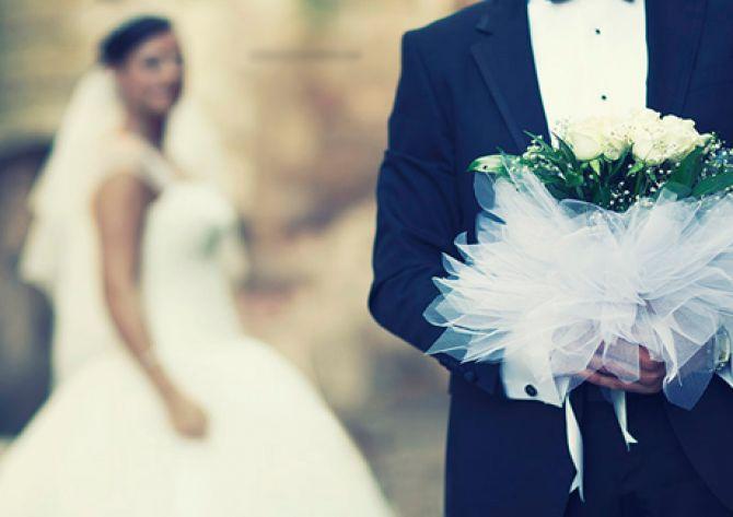 Düğününüzde Fit Görünün