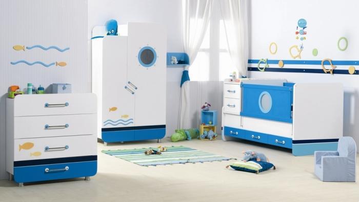 Güzel Çocuk Odaları
