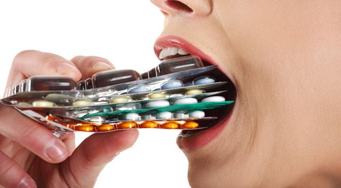Bilinçsiz İlaç Alımının Sağlık Üzerine Etkileri