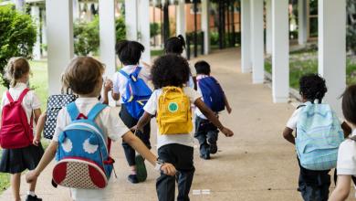 Çocuklar Anaokuluna Kaç Yaşında Gönderilmeli?