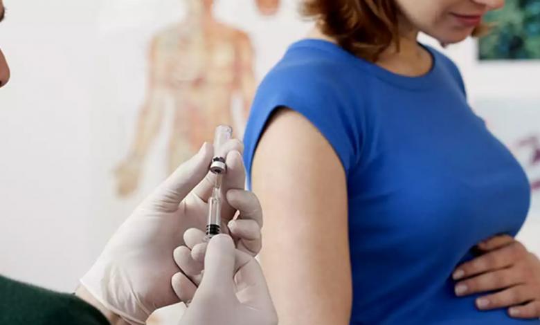 Hamilelikte Grip Aşısı Yaptırmak Güvenli Mi?