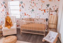Bebek Odası Temaları ve Dekorasyon Trendleri