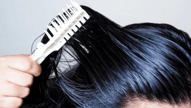 Saç Yağlanmasına Çözüm! Bu Önerilere Kulak Verin!