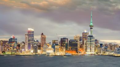 Uzun Beyaz Bulut Ülkesi: Yeni Zelanda Gezi Rehberi