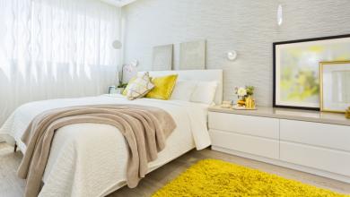Yatak Odası Nasıl Yerleştirilir? Dekorasyon Önerileri